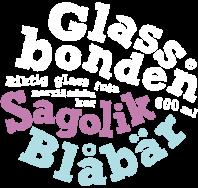 Sagolika Blåbär